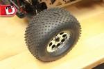 HPI Terra-Pin Tire