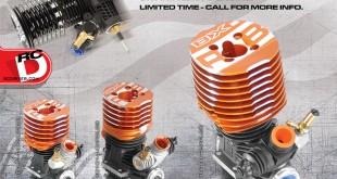RB Engine Deal
