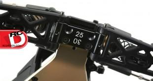 Revolution Design Racing Products - RB6 Front Suspension Block Aluminium_2 copy