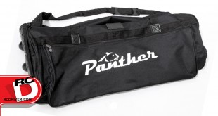 Panther Rolling Cargo Bag