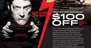 Team C Gives YOU $100 for Your Old Video Game!
