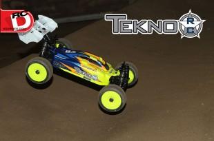 Tekno EB48 SL