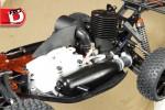 HPI trophy 3.5 KIT Buggy Engine