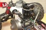 Dynamite .31 Engine