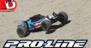 Pro-Line Pro-2 Buggy Video