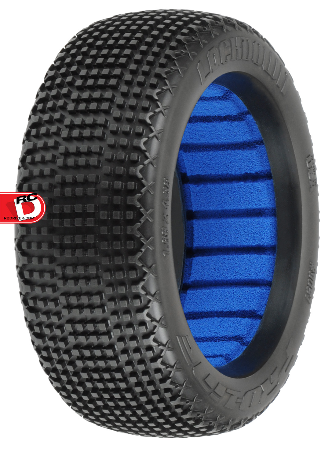 Pro-Line – LockDown 1:8 Buggy Tire