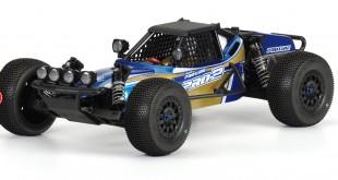 Pro-Line - PRO-2 Short Course Buggy Kit copy