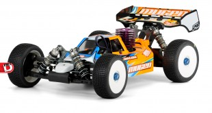 Pro-Line - Phantom Body for the Tekno EB48.2 and Mugen MBX-7_2