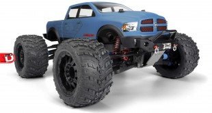 Pro-Line - RAM 1500 Clear Monster Truck Body_2 copy