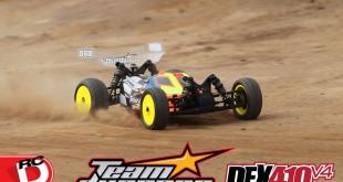Team Durango DEX410 V4