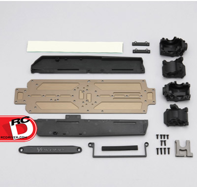 Yokomo B-MAX4 III Lightweight Conversion Kit