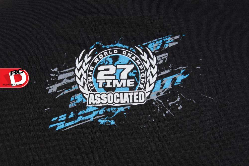 Team Associated Splash T-Shirts