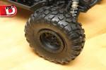 Yeti Wheel and Tire