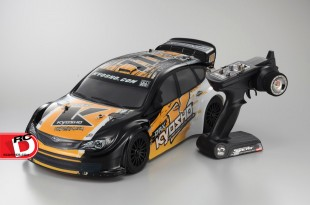Kyosho - DRX Subaru One1_1 copy