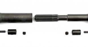 MIP - X-Duty CVD Rear Spline Drive Kit for the Vaterra Twin Hammers copy