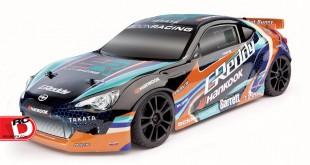 Team Associated - Apex Scion Racing FR-S GReddy_2 copy