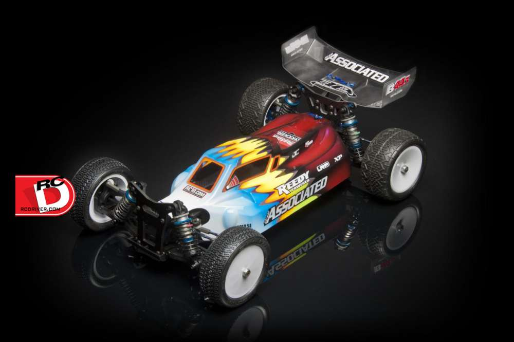 Team Associated B44.3 Factory Team Kit