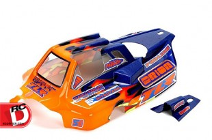 Team Losi Racing - Cab Forward Body for the 8IGHT 3