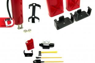 The Toyz - 1-10 Rock Crawler Scale Accessories copy