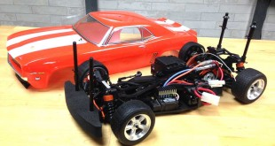 Project: HPI Sprint 2 Sport
