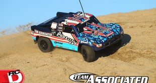 Team Associated ProLite 4x4 SC