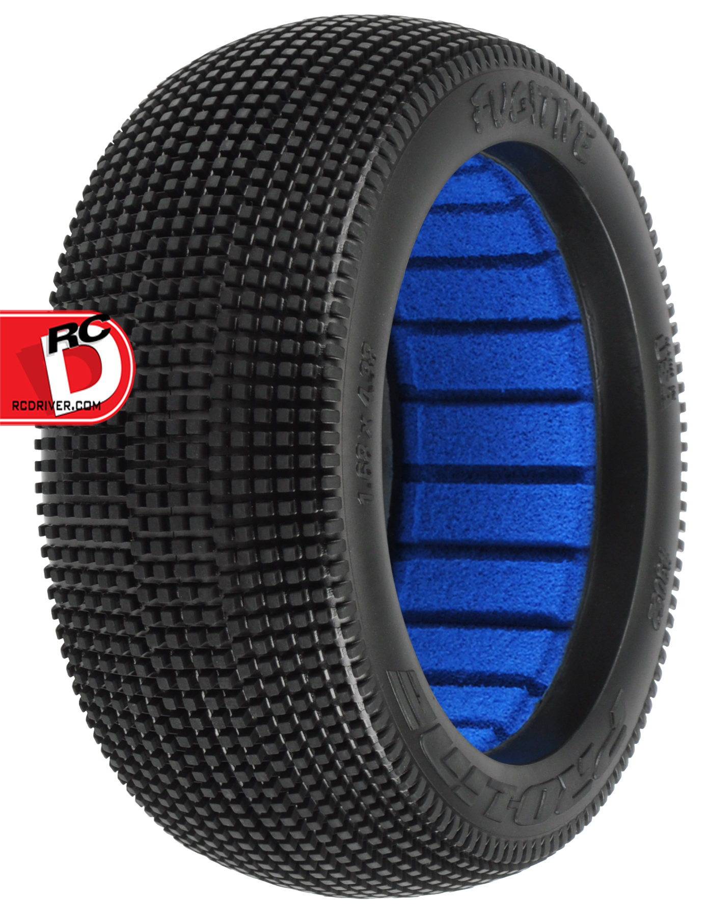 Pro-Line Fugitive 1:8 Off Road Buggy Tires