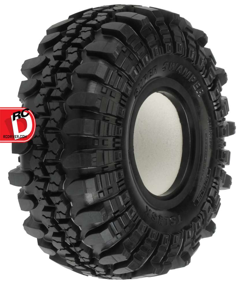Pro-Line Interco TSL SX Super Swamper XL 2.2″ G8 Rock Terrain Truck Tires