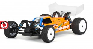 Pro-Line - Phantom Body For The Yokomo B-Max4III copy