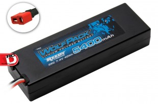 Reedy - WolfPack Gen. 2 LiPo Batteries_3