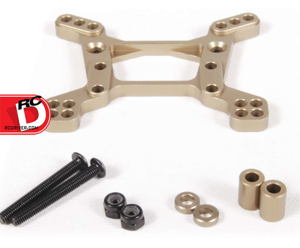 Axial Yeti Aluminum Option Parts Galore