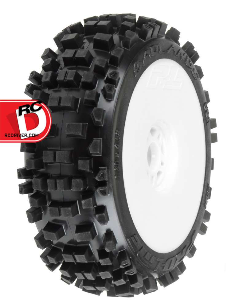 Pro-Line Badlands XTR – When You Need an AGGRESSIVE Tread!