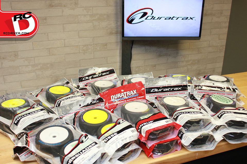 Be an RC Driver Magazine Duratrax Tire Reviewer!
