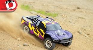 FAST RC CAR!!!
