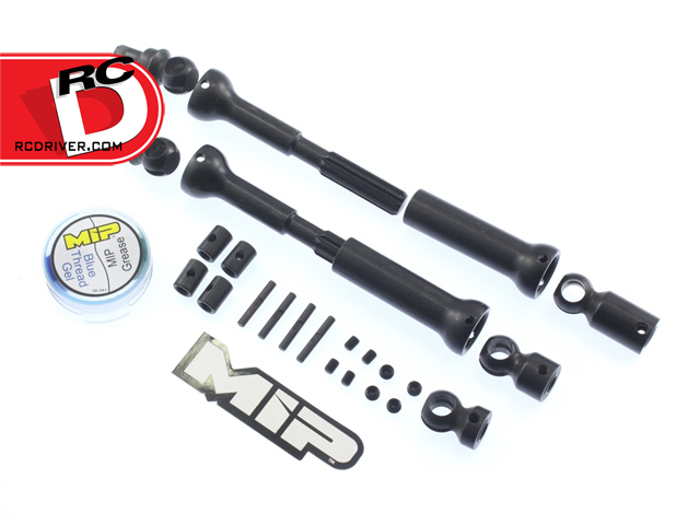 MIP X-Duty C-Drive Kit for the Vaterra K-5 Blazer Ascender