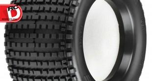 Pro-Line - Blockade 3.8 (Traxxas Style Bead) All Terrain Tires