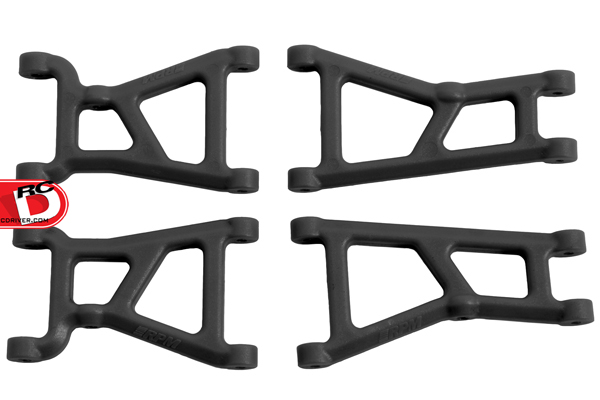 RPM Front & Rear A-arms for the Helion Animus 18SC 18TR