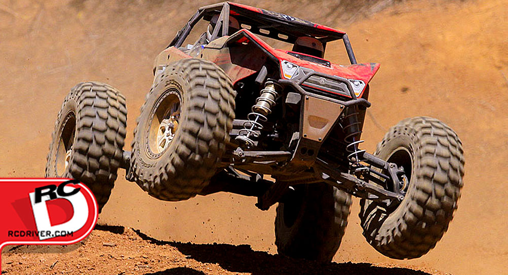 Super-Size Your Yeti with Axial's New Yeti XL