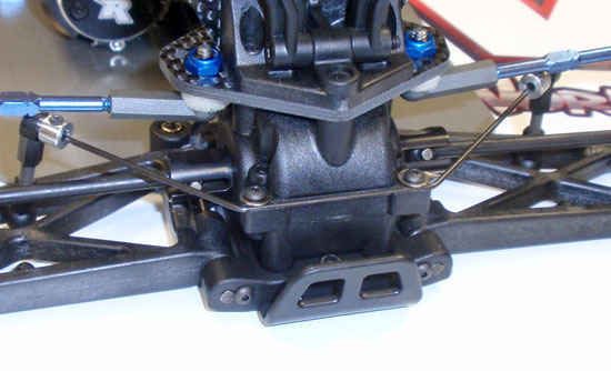 Team Associated B44.3 Build – Anti-Roll Bar
