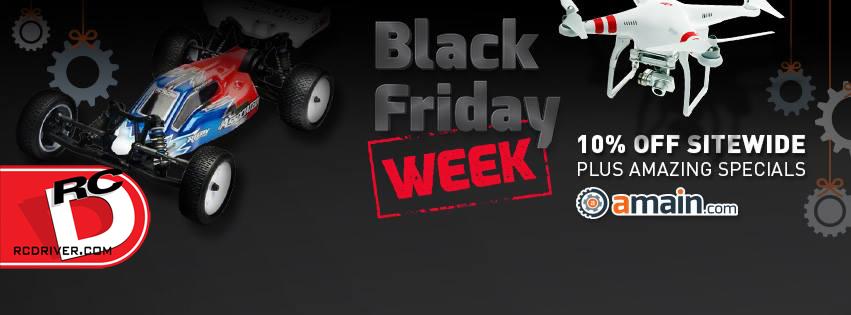 AMain.com Has Some SERIOUS Black Friday Week Deals!