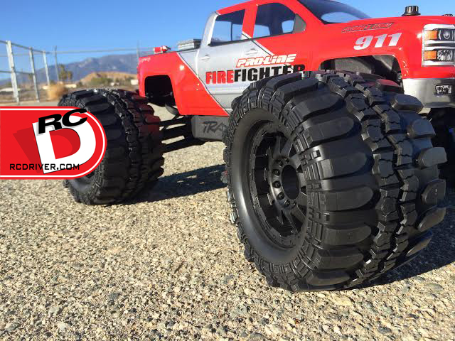 Sneak Peek!  Pro-Line Racing Interco TSL SX Super Swamper 3.8""