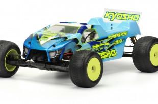 Pro-Line - BullDog Mid Motor Clear Stadium Truck Body copy