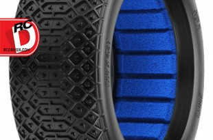 Pro-Line - Electron 1-8 Off Road Buggy Tires copy