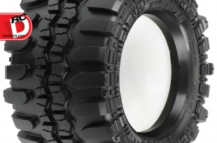 Pro-Line - Interco TSL SX Super Swamper 3.8 Tires