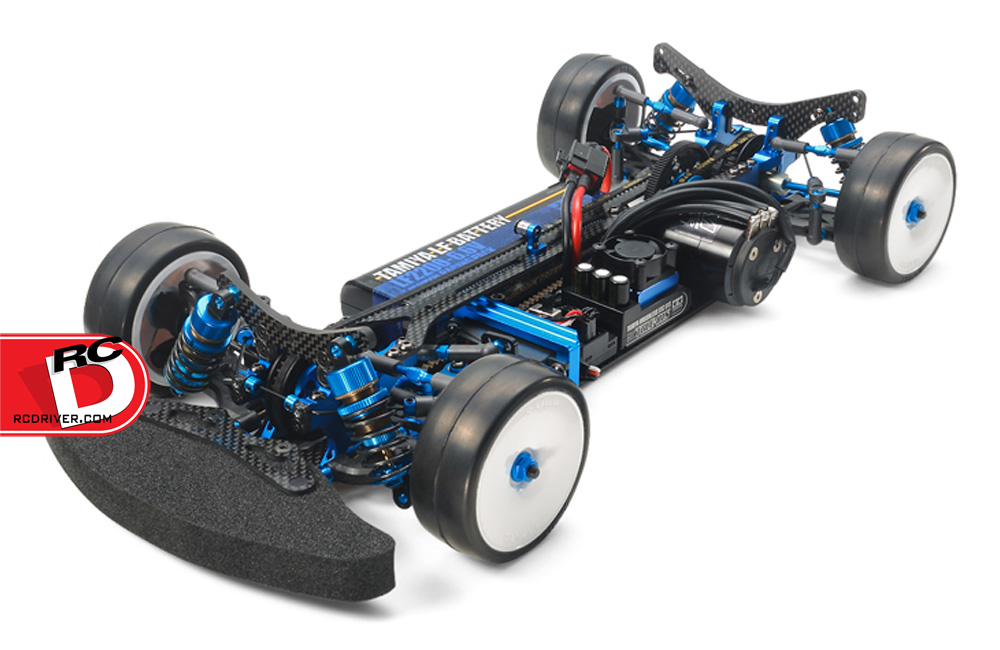 Tamiya TRF419 Touring Car Kit