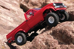 Review: RC4WD Trail Finder 2 RTR