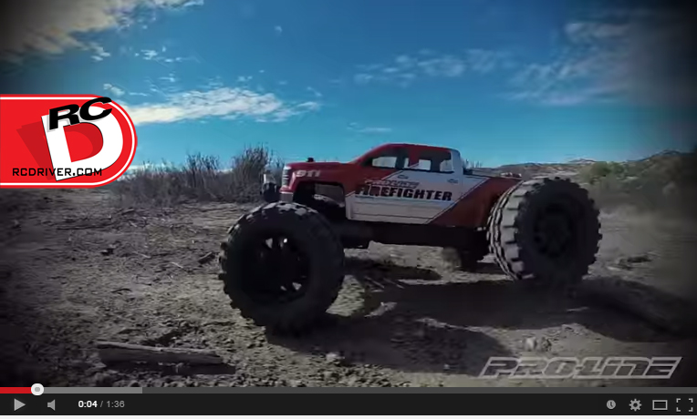 Pro-Line Super Swamper MT Tire video – Check it out!