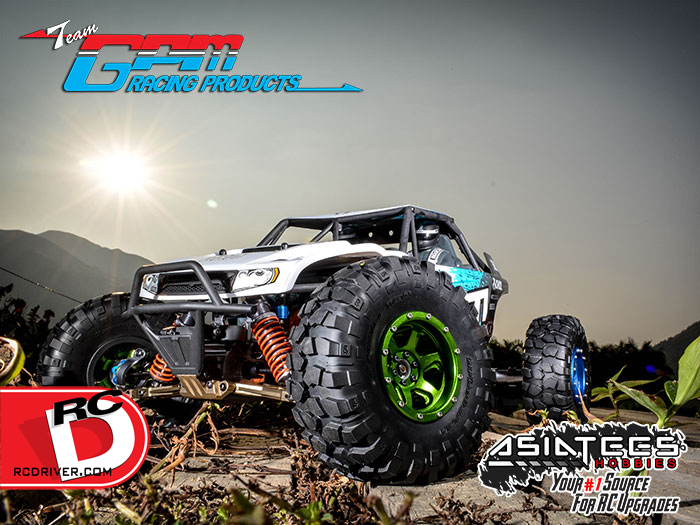 Ultimate GPM Upgrades For The Axial Yeti at AsiaTees