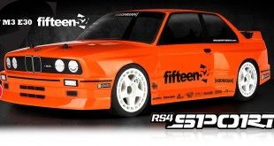 HPI - RS4 Sport 3, RS4 Sport 3 Flux and RS4 Sport 3 Drift_1 copy