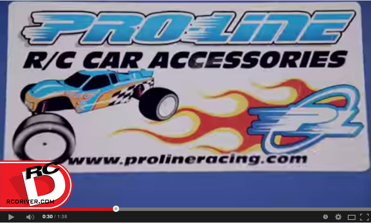 Video!  Pro-Line Made in USA – Racing To Bring You The Best
