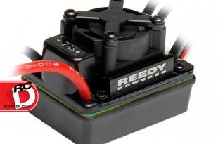 Reedy - SC800-BL Sensorless Brushless RTR ESC copy